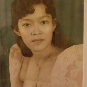 Mrs Rosalina Guiang Moore Obituary Photo