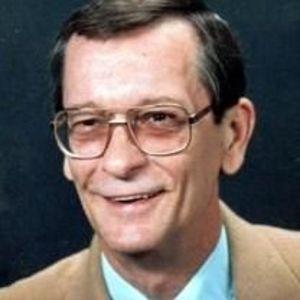 James K. Tetherow
