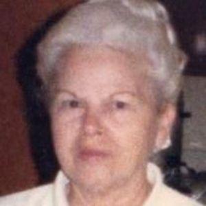 Margaret Rouse McDonough