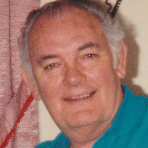 Thomas J. McCarron, Jr. Obituary Photo
