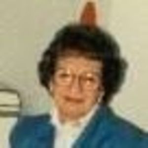 Mary L. Rupe