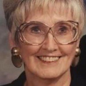 Edith Elizabeth Lyster