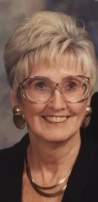 Edith Elizabeth Lyster obituary photo