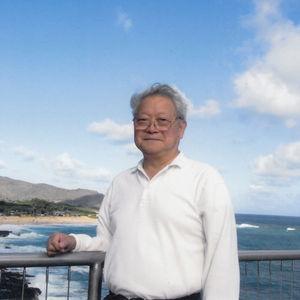 Hong Ji Zhang Obituary Photo