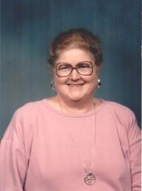 Jerrilee K. Petersen obituary photo