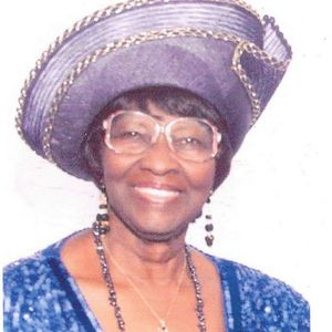 Mrs. Olevia Hendrix
