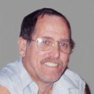Warren J. McAllister