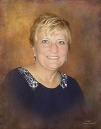 Donna Beckham Lindig obituary photo