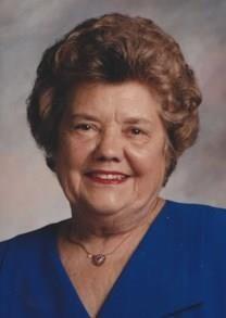 Janet Marie Pickrel obituary photo