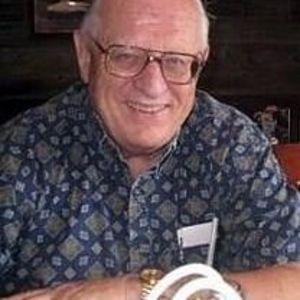 James Gray Stevenson