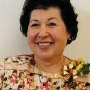 Sr. Corinne Marie De Hoyos
