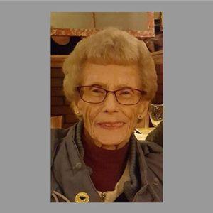 Phyllis Erlene Schaller