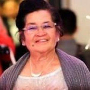 Erlinda Ramos Sicio
