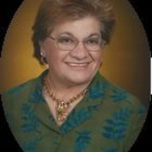 Inez V. Peralta
