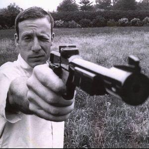 John E. du Pont Obituary Photo