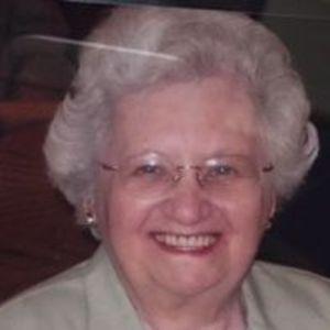 "Leila T. ""Lil"" Scott Obituary Photo"