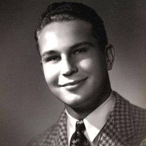 George Edward Strandtmann