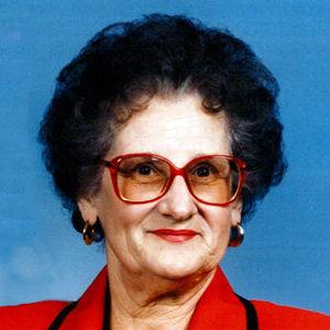 Victoria Nicolina Trombat Obituary Photo