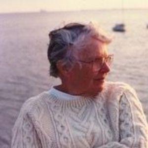 Enid M. (Erikson) Makris Obituary Photo