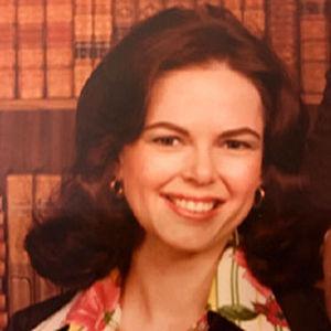 Susan Gail Hellmuth