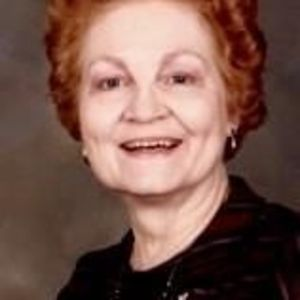 Mary A. Crowder