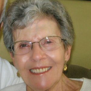 Kathleen B. Angel