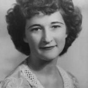 Jean Rosella Claar