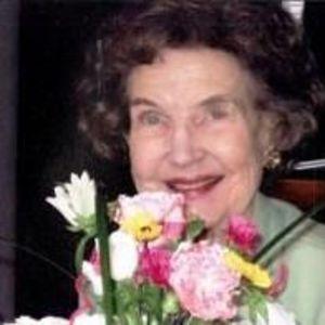 Dorothy Polk Davis