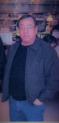 Jim F. Serna obituary photo