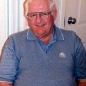 Allyn Robert MacGill