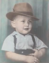 William Lorance, Jr. obituary photo