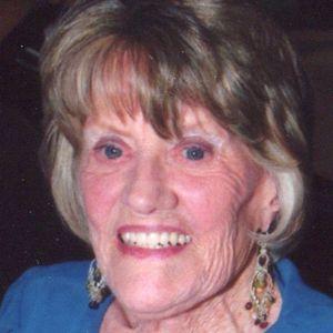 Mary Mildred Loree