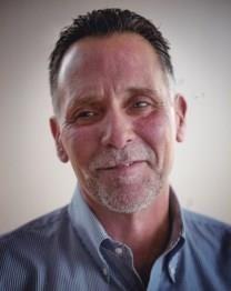 Hugh Murray Smith obituary photo