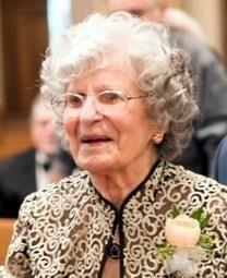 Lois Molero Cusimano obituary photo