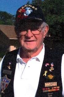 Foster Benton Hamblin obituary photo