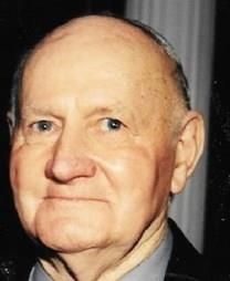 Clyde Earl McFatter obituary photo