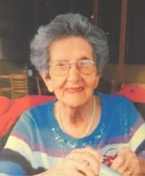 Harriet Leona Starkey obituary photo