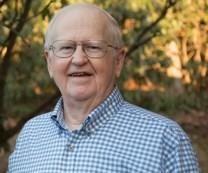 Raymond Leigh Larson obituary photo