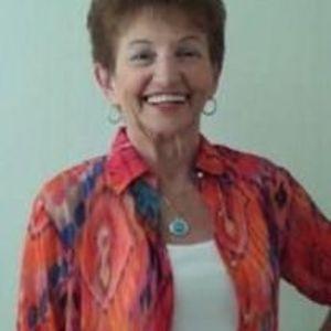 Frances Ruth Friedman
