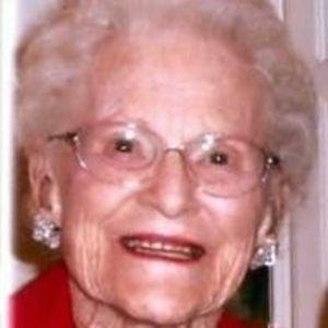 Elizabeth Mae Stinson
