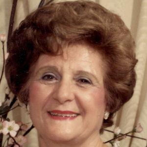 """Mrs. Kalliroe """"Ero""""    Savorgiannakis"""