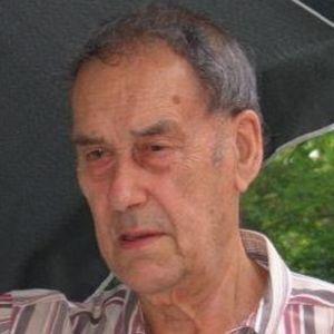 Antonio R. Serpa Obituary Photo