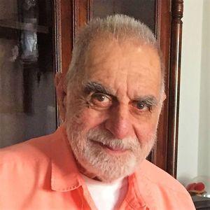 Robert  A.  Dinjian Obituary Photo