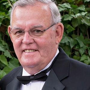 Donald E. McGlinchey Obituary Photo
