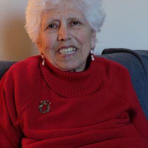 Margaret Osanna Papelian