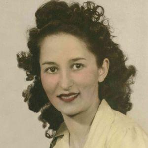 Mary Evelyn Foley