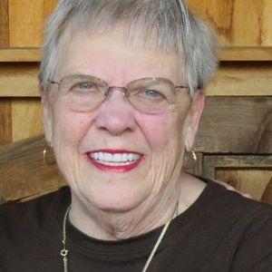 Jane Spokesfield Ayer Hamilton