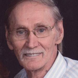 Frank Edward Stroney