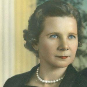 Vera Radovich