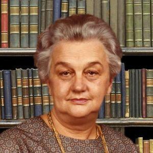 Beth Hagar Harmon Obituary Photo